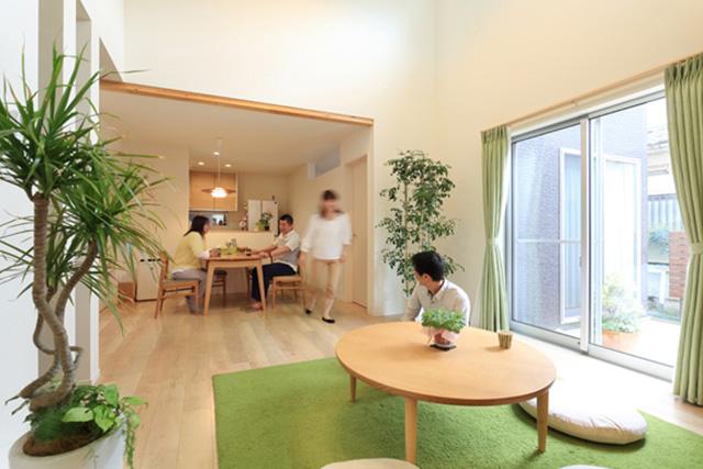 相続した二世帯住宅にリフォームか建替えで暮らす際のポイント