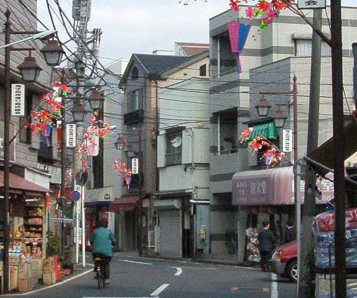 街中の家(N様邸 アトリエ4A設計)