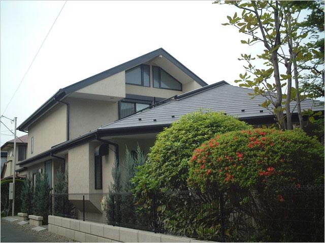 Y邸:プロテクトハウス
