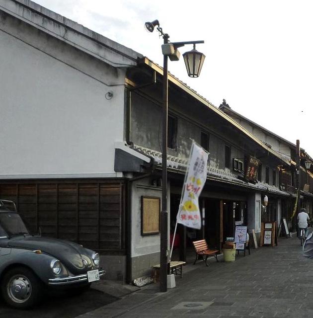 我慢し耐える家、京都町家