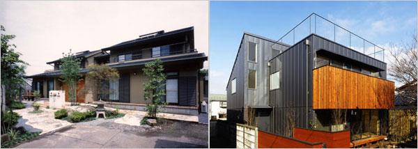 あなたは、1棟型か分離型二世帯住宅か