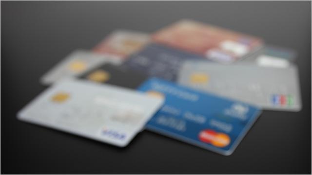 クレジットのイメージ