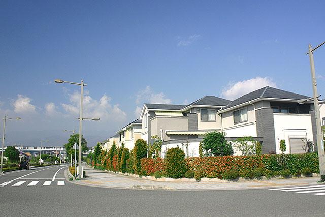 2017年住宅を手に入れる方法?