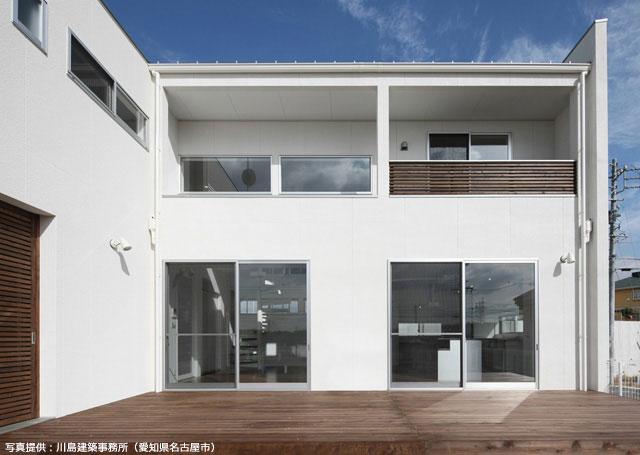 建築家との家づくりの心構え