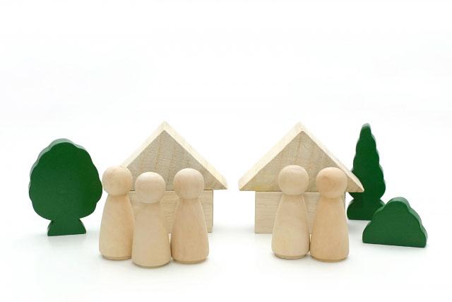 親の土地に家を建てる際の土地の権利【賃借権】の注意点