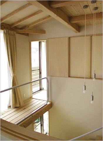 完全共用型2世帯住宅