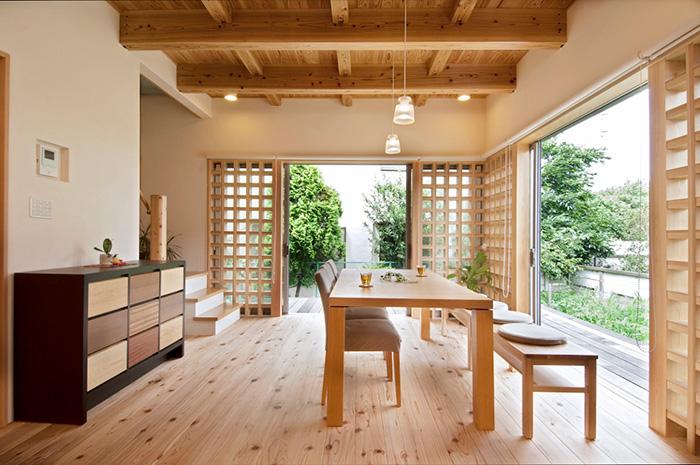 【7月28日(日)】子育て家族の幸せいっぱい住宅 構造見学会 in東京都小平市