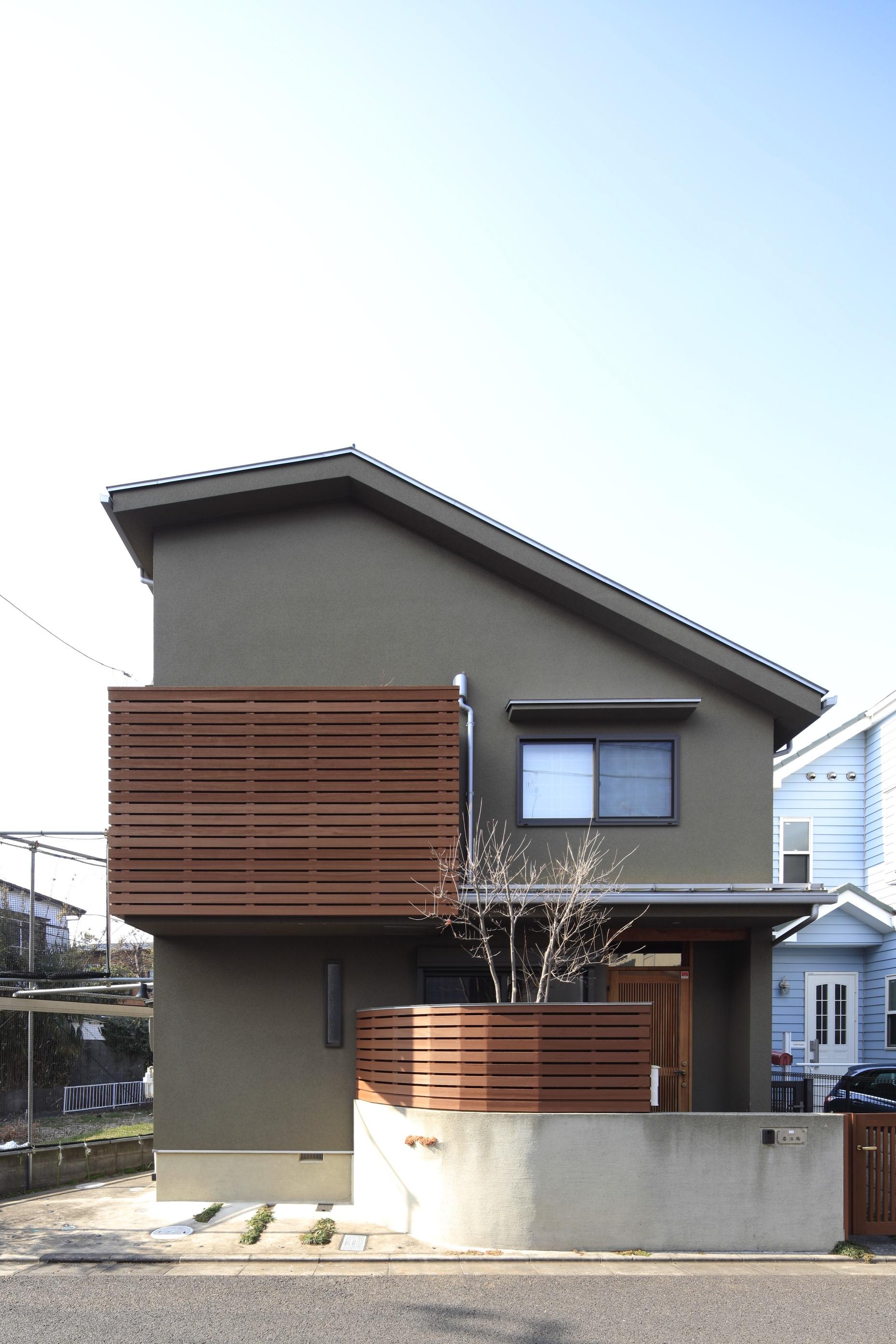 グッドデザイン賞受賞「江戸Styleの家」オープンハウスin東京都世田谷区