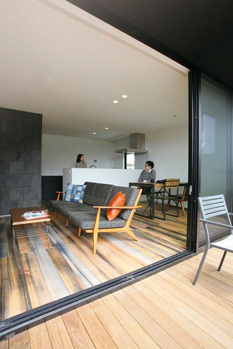 【OPEN HOUSE1/22】埼玉県越谷市 M様邸