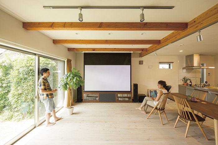 【6/23(土)】ビルトインガレージのあるバルコニーが大きな家~完成現場見学会 in東京都中野区