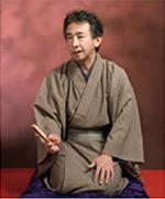 こころ亭 久茶 氏(木﨑 海洋・行政書士)